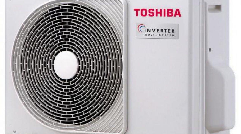 Toshiba vonkajšia jednotka RAS-2M14S3AV-E