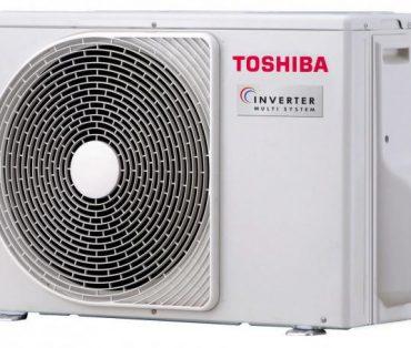 Toshiba vonkajšia jednotka RAS-2M18S3AV-E