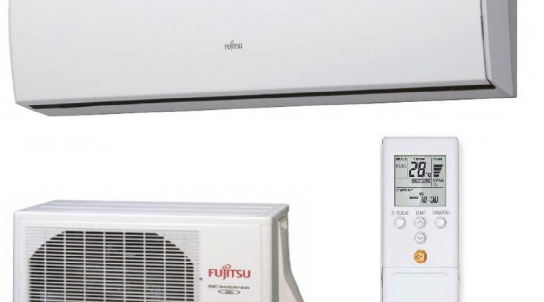 Fujitsu design ASYG12LTCA / AOYG12LTC