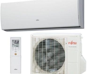 Fujitsu design ASYG07LUCA / AOYG07LUCA