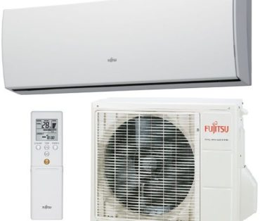 Fujitsu design ASYG09LUCA / AOYG09LUCB