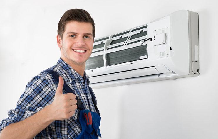 klimatizácie, servisné služby, klimatizéri